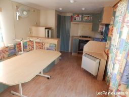 mobilhome willerby tr�s bon �tat  immobilier mobil home dordogne