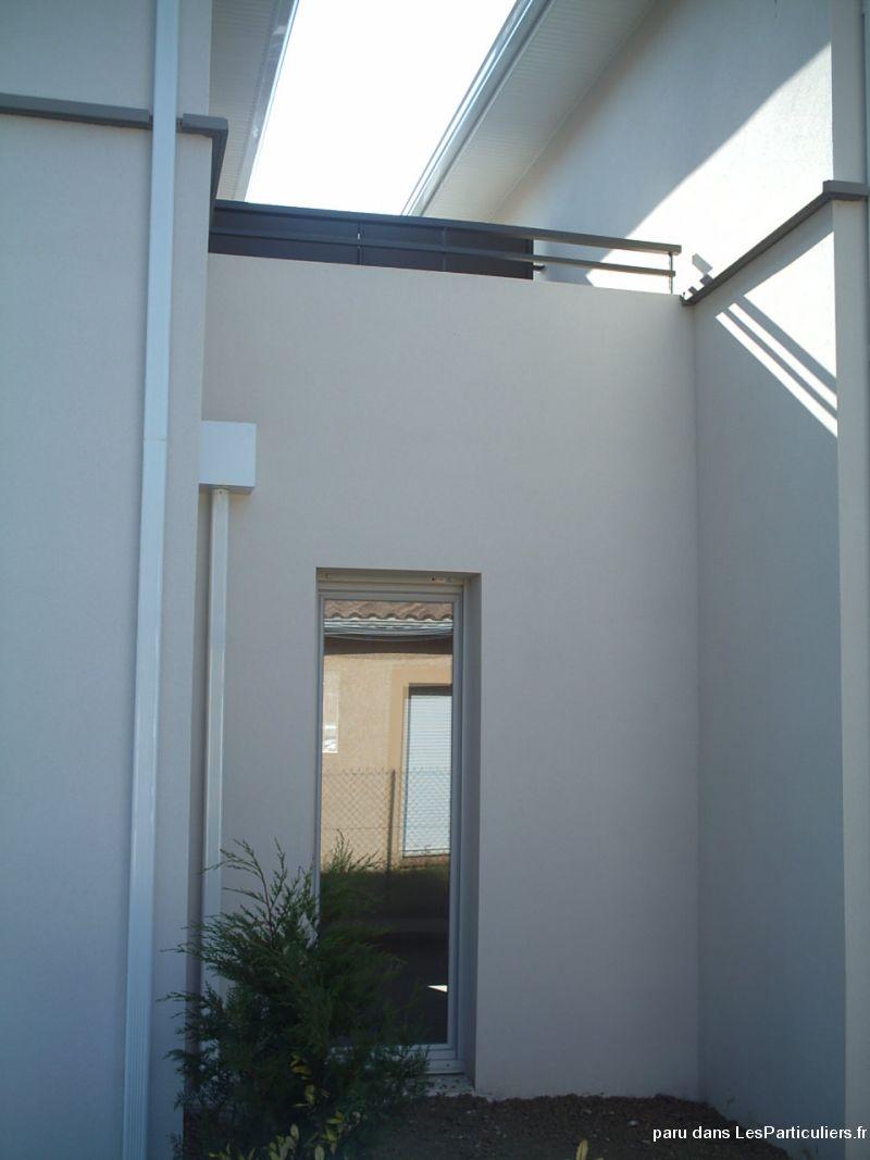 appartement t3 dans rsidence toulouse saint simon immobilier haute garonne. Black Bedroom Furniture Sets. Home Design Ideas