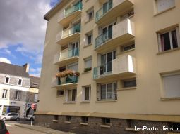 appartement type 3 immobilier appartement c�tes-d'armor