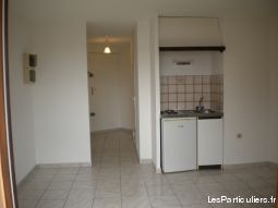 studio cabine immobilier appartement aude