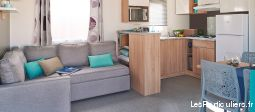 beau mobil home neuf prix int�ressant  immobilier mobil home landes