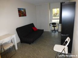 studio toulouse purpan 31300 immobilier appartement lot-et-garonne