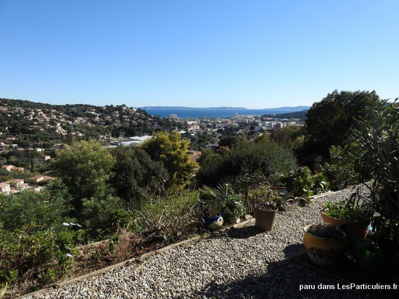 charmant appartement vue mer imprenable immobilier appartement var
