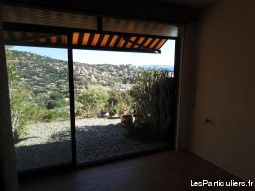 CHARMANT APPARTEMENT VUE MER IMPRENABLE