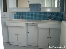 Appartement F4 CHATEAUROUX quartier Hopital