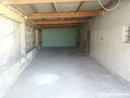 garage entrep�t stockage immobilier garage parking cave alpes-maritimes