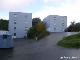 a lannion, grand studio meubl� immobilier appartement c�tes-d'armor