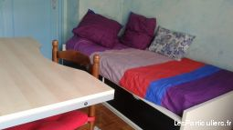 chambre a loyer immobilier co-location paris