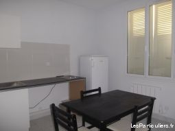 appart pour 2 colocataires  65 m2 immobilier co-location is�re