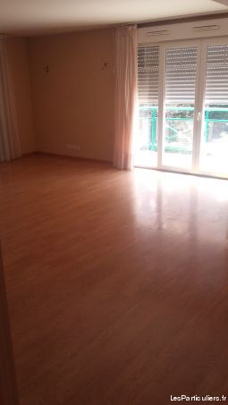 Appartement type T4 de 109 m2