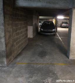 parking couvert versailles 3 rue jean mermoz immobilier garage parking cave yvelines