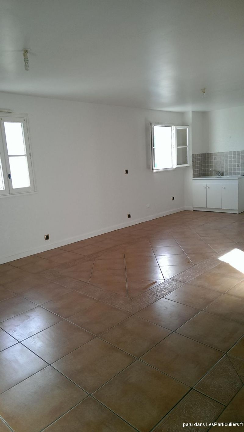 appartement t3 72m2 �tat neuf immobilier appartement charente-maritime