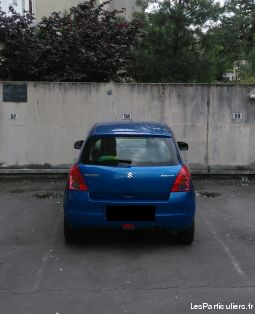emplacement de parking immobilier garage parking cave seine-saint-denis