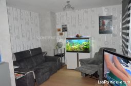 Appartement route de thionville