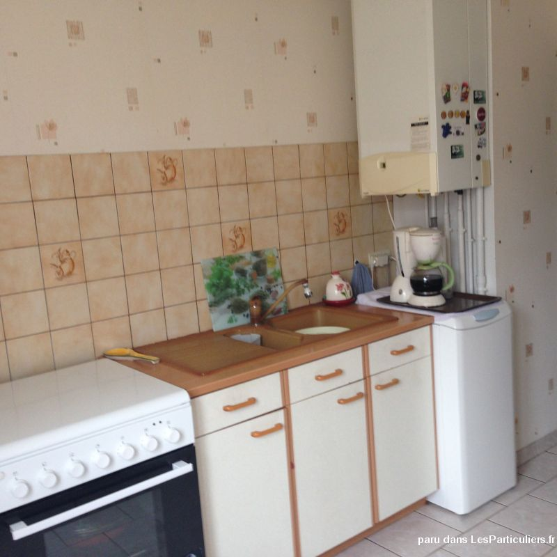 appartement f2 � beauvais immobilier appartement oise