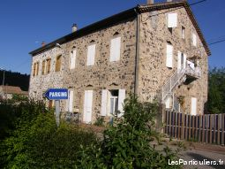 t5 ds maison de village immobilier appartement ard�che