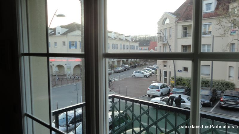 f2 � cergy port - port-cergy 95000 immobilier appartement val-d'oise