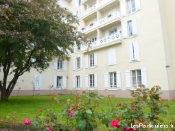 Appartement T4 Colombes proche centre