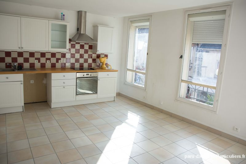 urgent - propose t2 de 57m� immobilier appartement oise