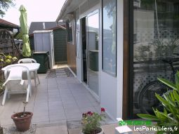 mobil home habill� chalet immobilier mobil home var