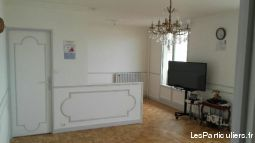 Appartement f4 93800
