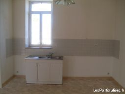 bourg de plouec appartement  immobilier appartement c�tes-d'armor