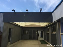 Local commercial � langon