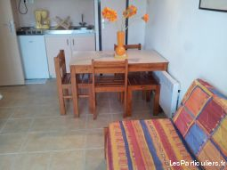 t2 hourtin lac medoc 33 gironde immobilier appartement gironde