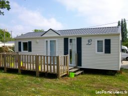 Cause sant� Mobil Home 6 places