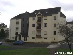 t3 rue sainte catherine immobilier appartement mayenne