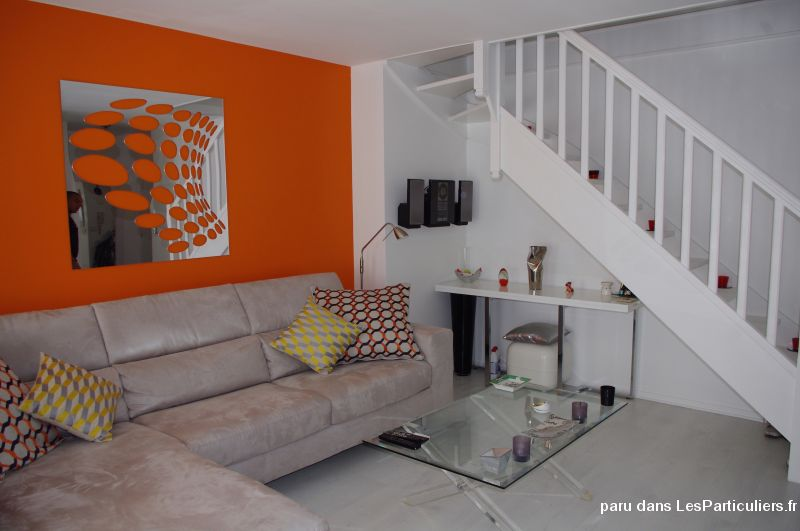 appartement duplex 3 pieces immobilier appartement val-de-marne