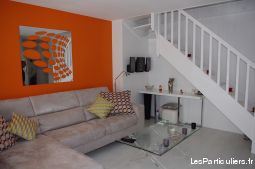 APPARTEMENT DUPLEX 3 PIECES