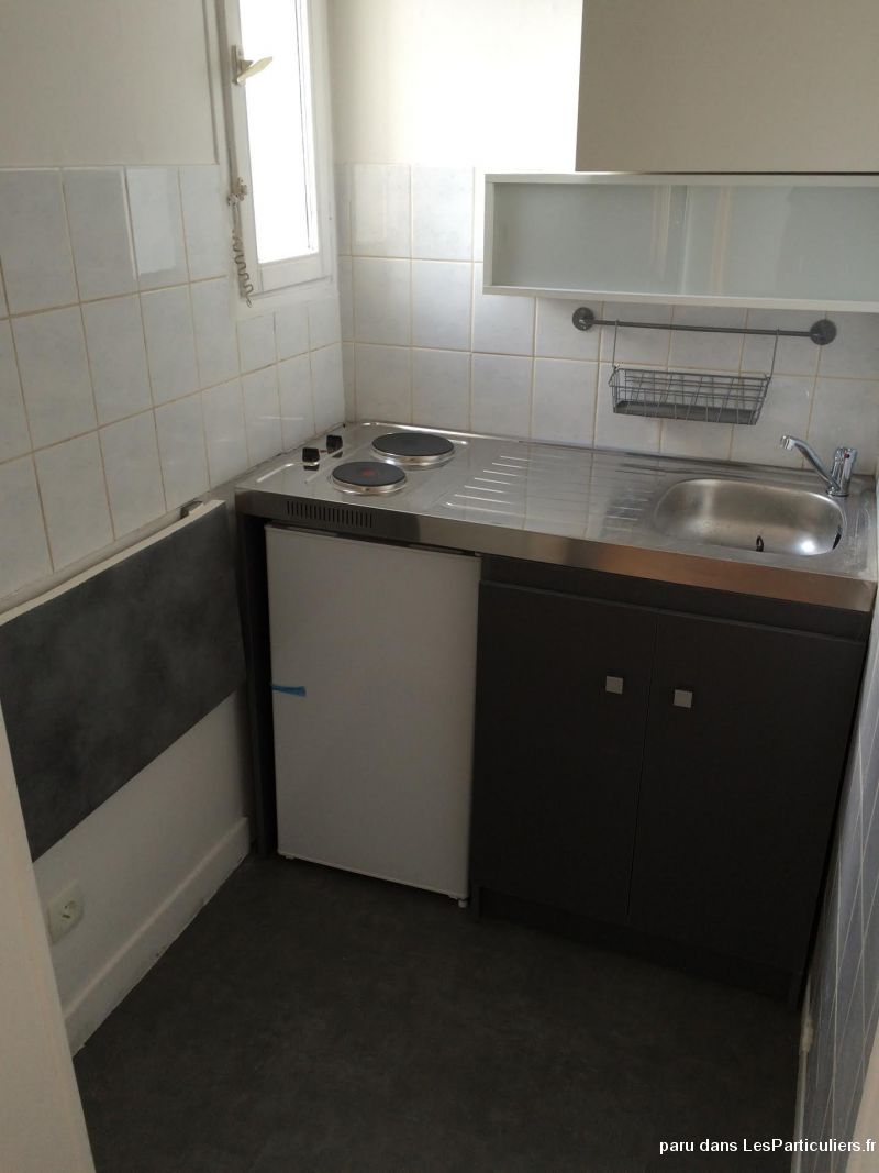 appartement f2 enti�rement r�nov� immobilier appartement seine-et-marne