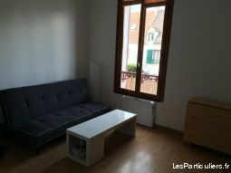 Appartement F2 enti�rement r�nov�
