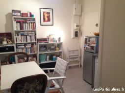 appartement paris 19 �t� 2016 immobilier location vacances paris