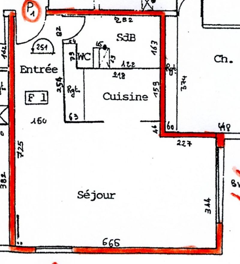 studio � reims immobilier appartement marne