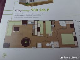 PARTICULIER A PARTICULIER MOBIL-HOME