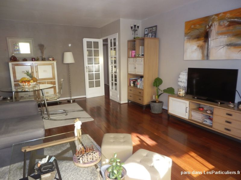 appartement 69 m� bordeaux caud�ran immobilier appartement gironde