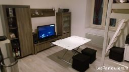t1 bis castres immobilier appartement tarn