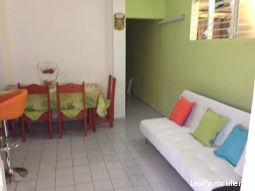 Grand appartement tout confort: 6 pers