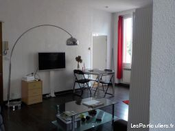 t2 centre ville avec parking immobilier appartement tarn