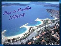 EMPLACEMENT N�1 TOULON