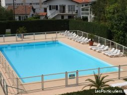 Appartement charmant Ciboure / Saint Jean de Luz