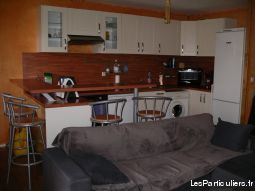 amberieu en bugey t4 proximit� gare immobilier appartement ain