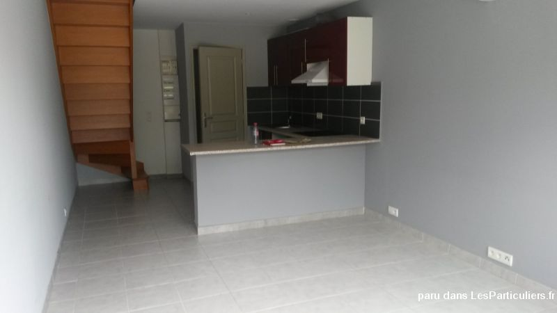 t3 st amour immobilier appartement jura