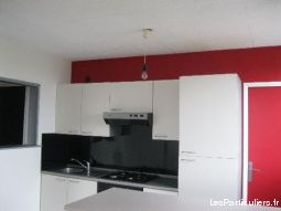 Appartement T2 Wattignies