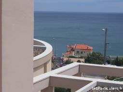 T2 - 4 couchages - vue mer -