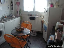 APPARTEMENT F3 TRES PROPRE