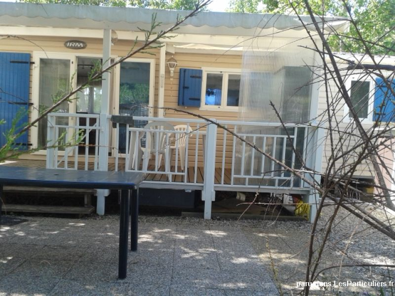 mobil home irm 36,50 m2 ann�e 2009 immobilier mobil home h�rault
