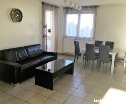 Appartement T3 70m�